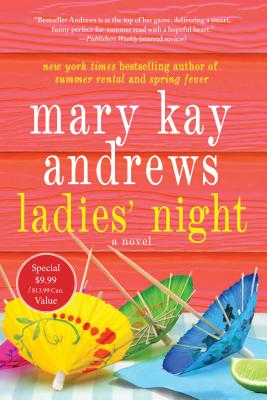 Ladies' Night: A Novel Cover Image