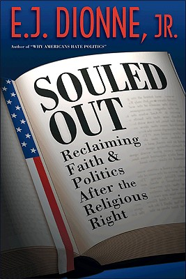 Souled Out Cover