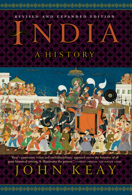 India: A History. Revised and Updated Cover Image