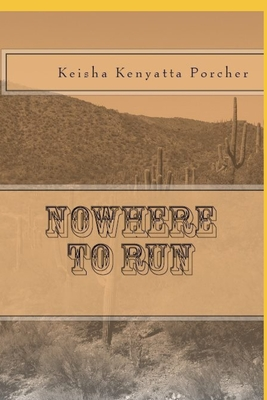 Nowhere to Run Cover Image