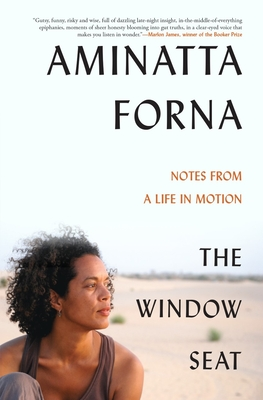 The Window Seat: Notes from a Life in Motion Cover Image