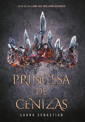 Princesa de cenizas / Ash Princes Cover Image