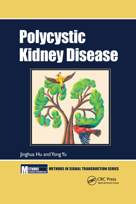 Polycystic Kidney Disease Cover Image