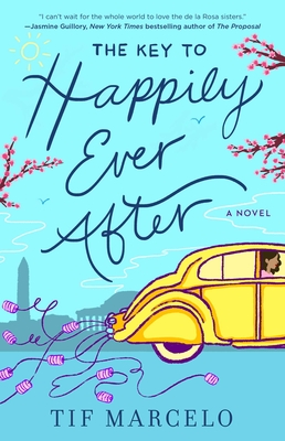 The Key to Happily Ever After Cover Image