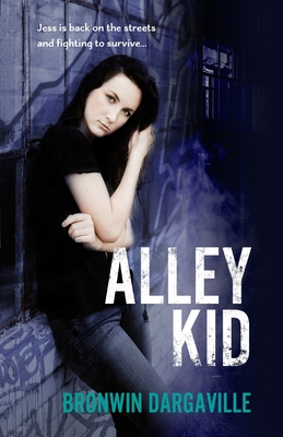 Alley Kid Cover Image