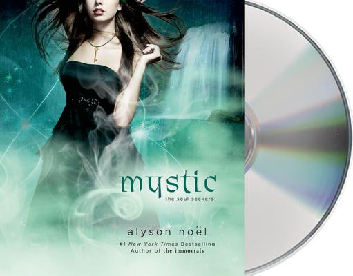 Cover for Mystic (Soul Seekers #3)