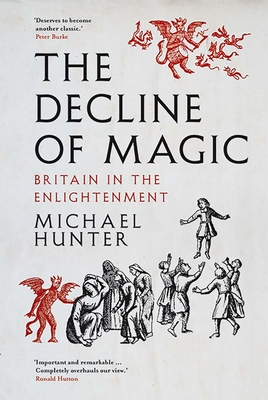 Cover for The Decline of Magic