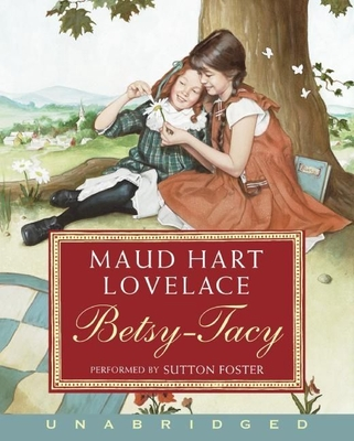 Betsy-Tacy CD Cover Image