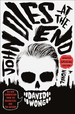 John Dies at the End: Updated Special Edition Cover Image