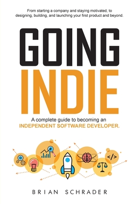 Cover for Going Indie