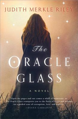 The Oracle Glass Cover