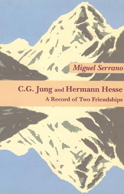 C.G. Jung & Hermann Hesse Cover Image