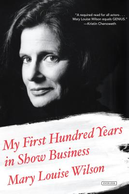 My First Hundred Years in Show Business Cover