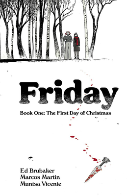 Cover for Friday, Book One