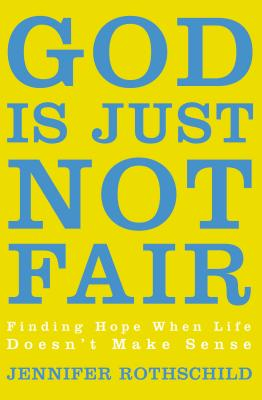God Is Just Not Fair Cover
