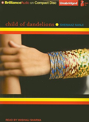 Child of Dandelions Cover