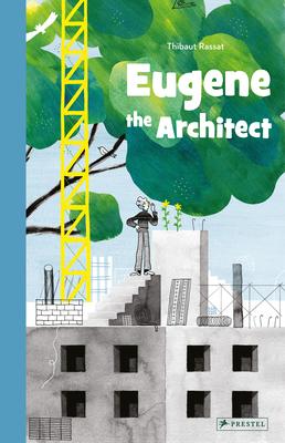 Eugene the Architect Cover Image