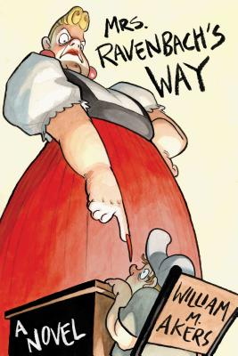 Mrs. Ravenbach's Way Cover Image