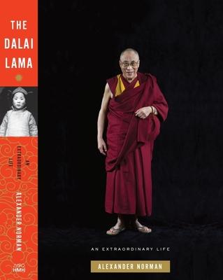 The Dalai Lama: An Extraordinary Life Cover Image