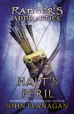 Halt's Peril: Book Nine (Ranger's Apprentice #9) Cover Image