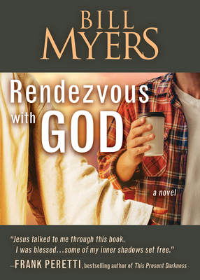 Rendezvous with God - Volume One: A Novel Cover Image