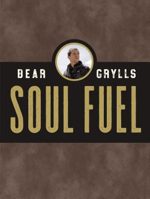 Soul Fuel: A Daily Devotional Cover Image