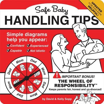 Safe Baby Handling Tips Cover Image