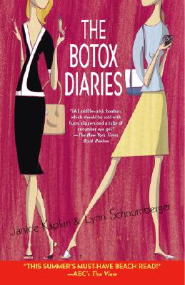 The Botox Diaries Cover