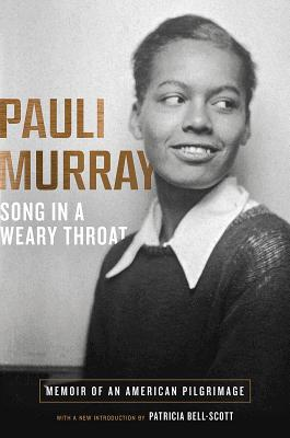 Song in a Weary Throat: Memoir of an American Pilgrimage Cover Image