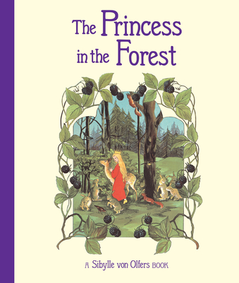 Cover for The Princess in the Forest