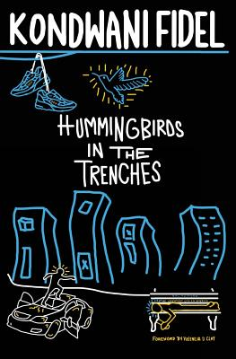 Hummingbirds in The Trenches Cover Image