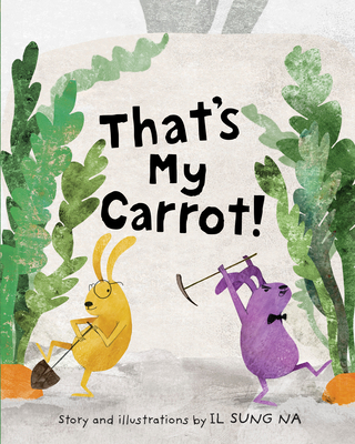 That's My Carrot Cover Image