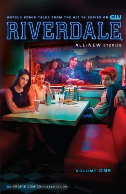 Riverdale Vol. 1 Cover Image