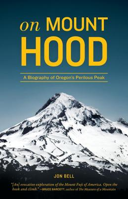 On Mount Hood Cover