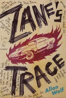 Zane's Trace Cover