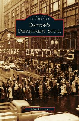 Dayton's Department Store Cover Image