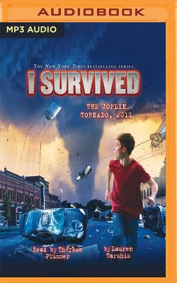 I Survived the Joplin Tornado, 2011: Book 12 of the I Survived Series Cover Image