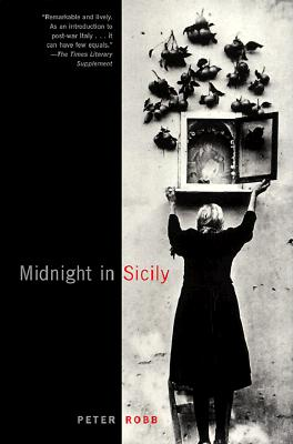 Midnight in Sicily Cover