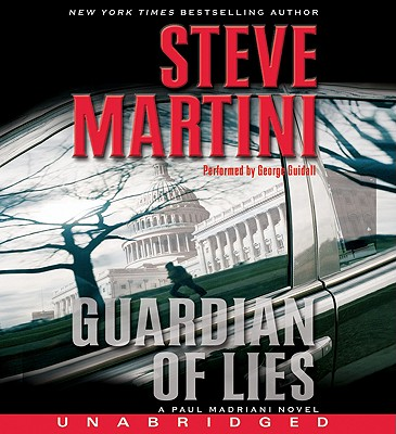 Guardian of Lies CD Cover