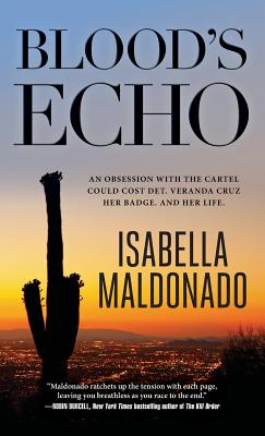 Cover for Blood's Echo