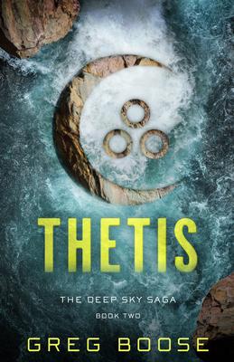 Thetis: The Deep Sky Saga - Book Two Cover Image