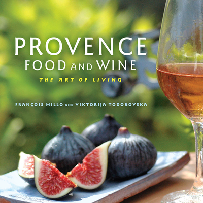 Provence Food and Wine Cover