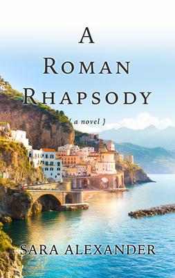 A Roman Rhapsody Cover Image