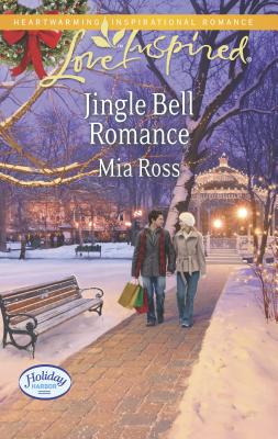 Jingle Bell Romance Cover