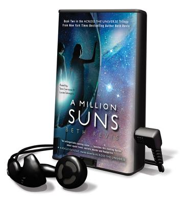 A Million Suns [With Earbuds] (Playaway Young Adult) Cover Image