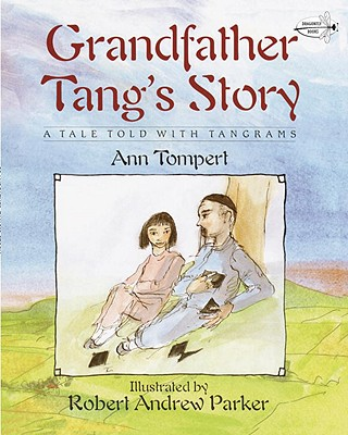 Grandfather Tang's Story Cover Image