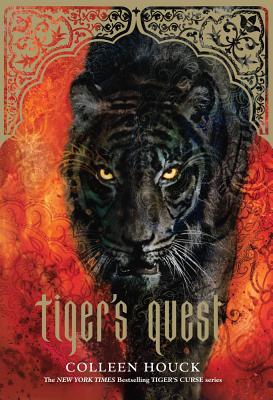 Tiger's Quest (Tiger's Curse #2) Cover Image