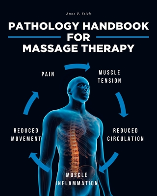 Pathology Handbook for Massage Therapy Cover Image