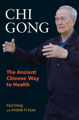 Chi Gong Cover