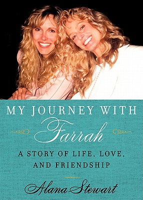 My Journey with Farrah Cover